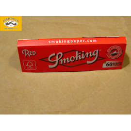 SMOKING RED