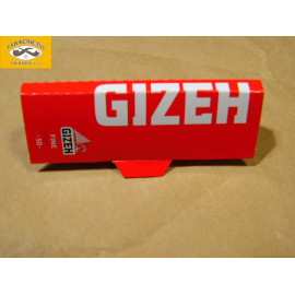 GIZEH RED