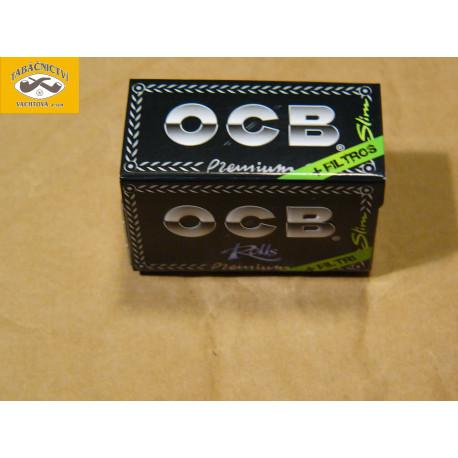 OCB ROLLS + FILTERS
