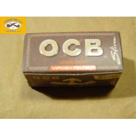 OCB ROLLS VIRGIN PAPER