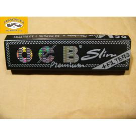 OCB SLIM PREMIUM + FILTERS