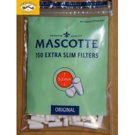 FILTRY MASCOTTE 5,3mm