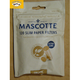 FITRY MASCOTTE 6mm EXTRA LONG