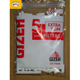 FILTRY GIZEH EXTRA SLIM 5mm