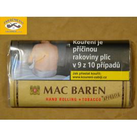 MAC BAREN ADITIVE FREE 30g