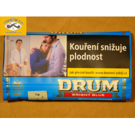 DRUM BRIGHT BLUE 40g