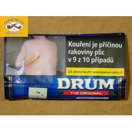 DRUM THE ORIGINAL 40g