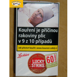 LUCKY STRICKE 30g