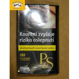 PARKER & SIMPSON BLACK 30g