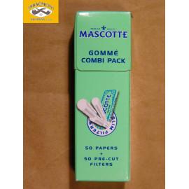 MASCOTTE COMBI PACK