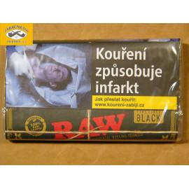 RAW BLACK 30g
