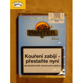 PANTER BLUE SMALL