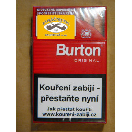 BURTON ORIGINAL FILTER