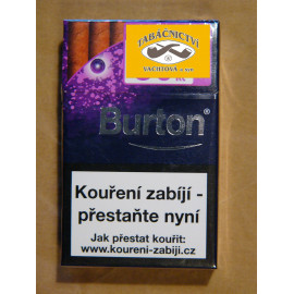 BURTON PURPLE CRUSH