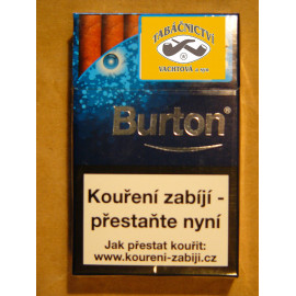 BURTON BLUE CRUSH