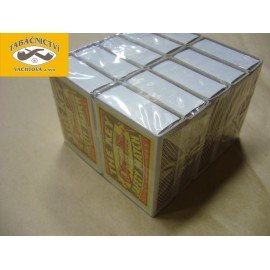 Zápalky Solo sušice balení 10 krabiček
