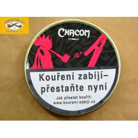 CHACOM NO. 1