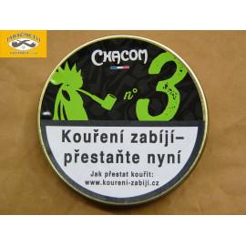 CHACOM NO.3 50g