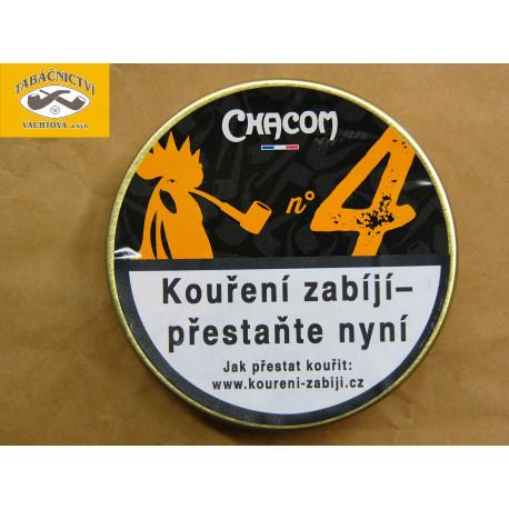 CHACOM NO.4 50g