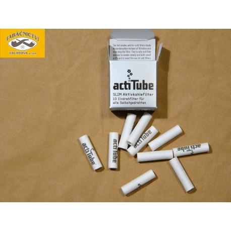 FILTRY ACTI-TUBE SLIM