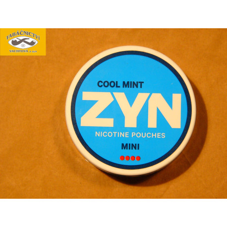 ZYN COOL MINT MINI