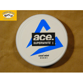 ACE SUPERWHITE SLIM COOL MINT