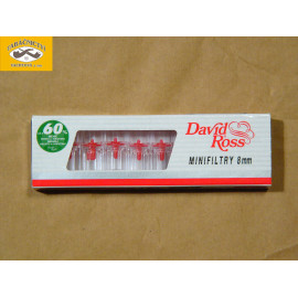 MINIFILTRY DAVID ROSS 8mm
