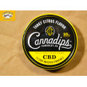 CANNADIPS TANGY CITRUS FLAVOR