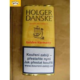 HOLGER DANSKE GOLDEN HARMONY 40g (Mango and Vanilla)