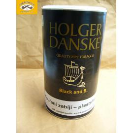 HOLGER DANSKE BLACK & B. 200g