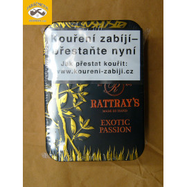RATTRAY´S EXOTIC PASSION 100g