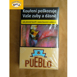 PUEBLO YELLOW