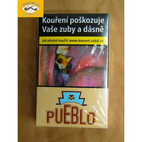 PUEBLO YELLOW