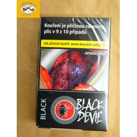 BLACK DEVIL BLACK