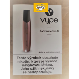 VYPE ePEN 3 ROSE GOLD