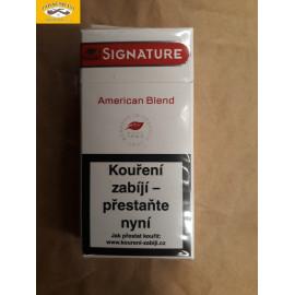 SIGNATURE AMERICAN BLEND