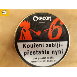 CHACOM NO.6 50g
