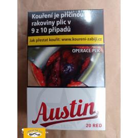 AUSTIN KS RED