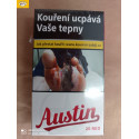 AUSTIN 100´S RED