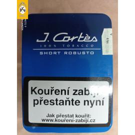 J. CORTÉS SHORT ROBUSTO