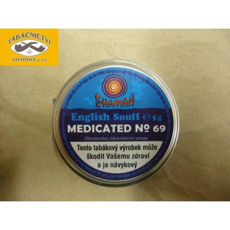 Medicated No. 69