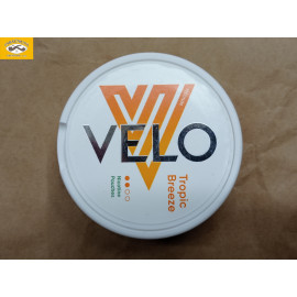 VELO TROPIC BREEZE 6mg