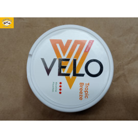 VELO TROPIC BREEZE 11mg