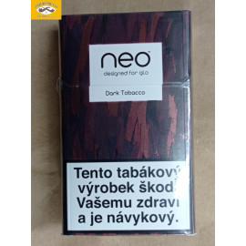 NÁPLŇ NEO DARK TOBACCO