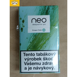 NÁPLŇ NEO GREEN CLICK