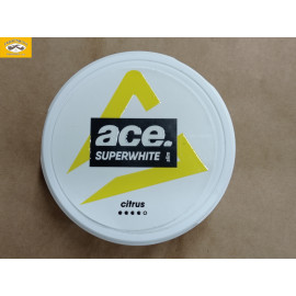 ACE SUPERWHITE CITRUS