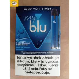 MY BLU - BLUE