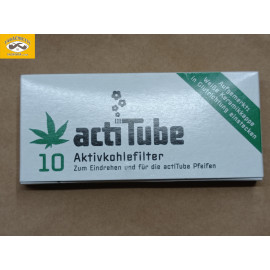 ACTI TUBE 10ks