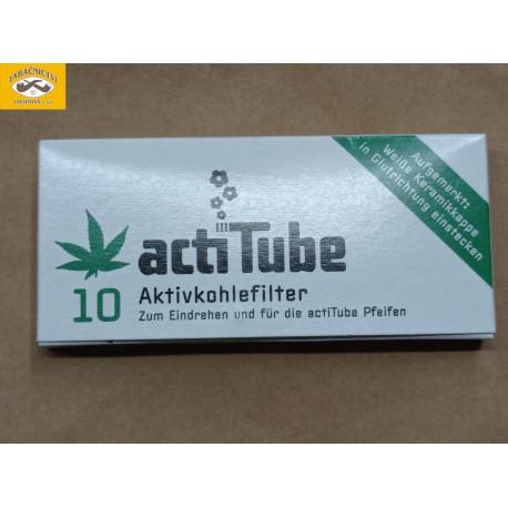 ACTI TUBE 10ks