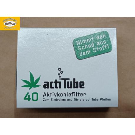 FILTRY ACTITUBE 40KS